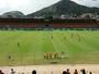 Desportiva e Tupy fazem jogo-treino na sexta de manhã, no Eng. Araripe