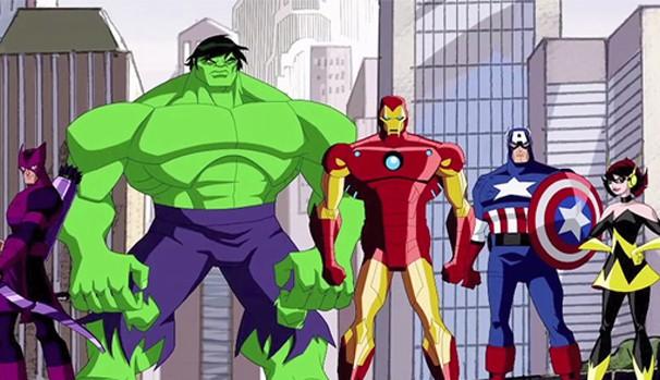 rede globo infantil tv globinho tem hulk e os agentes da