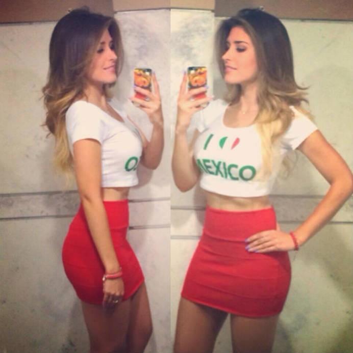 Mariana Gonzalez 7