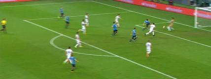 Grêmio vence Lanús com gol de Cícero na final da Liberta