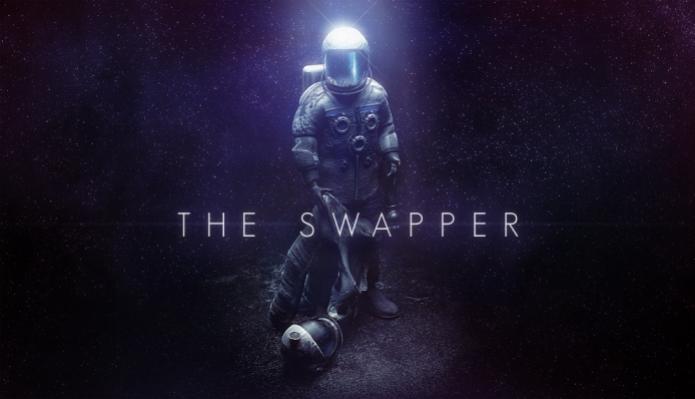 The Swapper (Foto: Divulgação) (Foto: The Swapper (Foto: Divulgação))