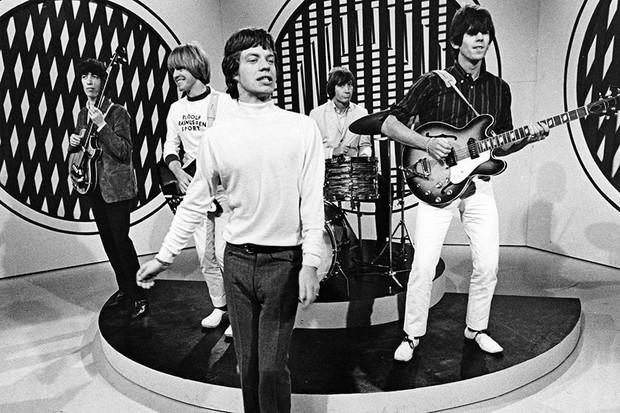 Estilo - Mick Jagger (Foto: Getty Images)