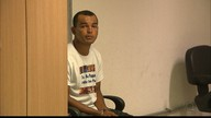 Homem é preso por esfaquear ex-mulher e a atual dele também foi presa