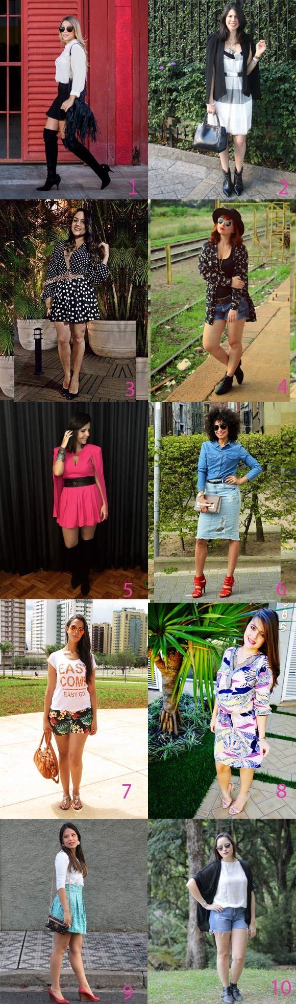 comunidade glamour julho 2 (Foto: Arquivo Pessoal)