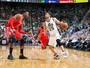 Raulzinho começa no banco, e Jazz supera Rockets na prorrogação