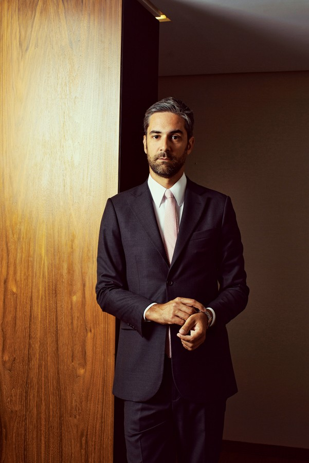 21 novas regras da elegância corporativa