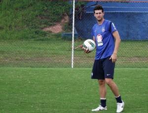 Danny Morais (Foto: Divulgação / EC Bahia)