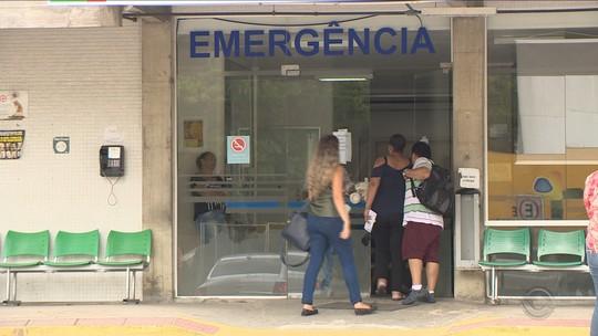 Hospital Regional de São José tem superlotação na UTI Neonatal