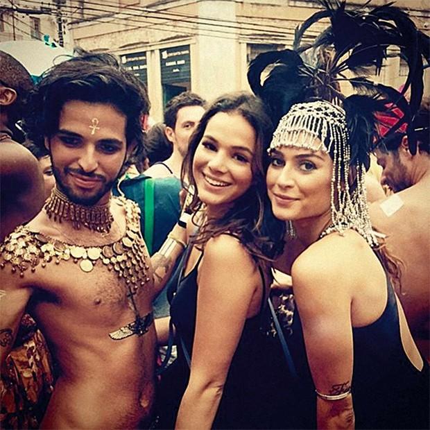 Carnaval (Foto: Divulgação)