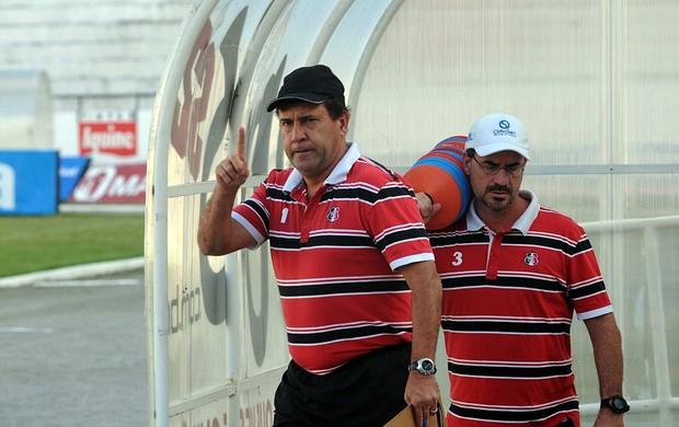 zé teodoro santa cruz (Foto: Aldo Carneiro / Pernambuco Press)
