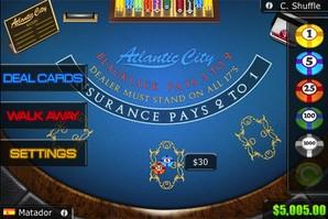 blackjack world pro