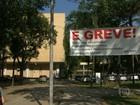 Servidores de universidades federais do Rio estão em greve há um mês