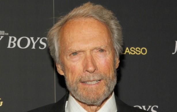 Outro identificado com os republicanos norte-americanos é o premiado ator e diretor Clint Eastwood. Ele critica Barack Obama sempre que tem oportunidade. (Foto: Getty Images)