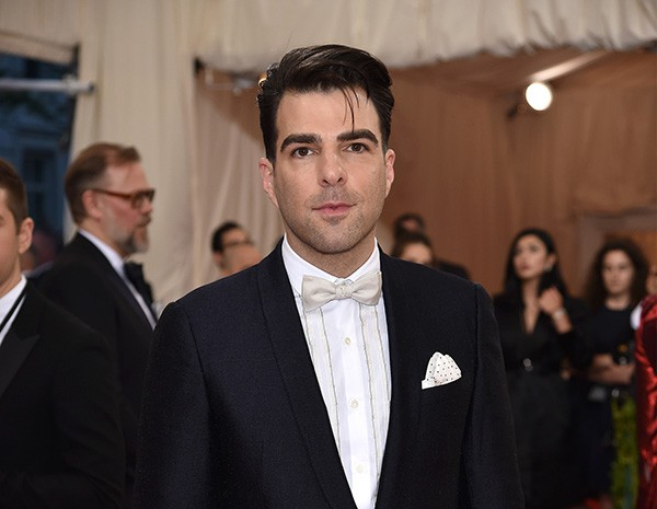 Zachary Quinto (Foto: Getty Images)