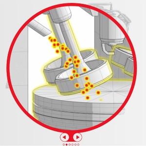 Gasolina com FMT ajuda a lubrificar o motor e reduz desgaste natural das peças; conheça a substância (Reprodução/Shell)