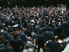 Senado aprova MP dos Portos a 4 horas e meia de texto perder validade