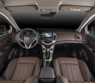 Avaliação: Chevrolet Cruze 2015 - AUTO ESPORTE | Análises
