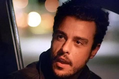 Joaquim Lopes, o Enrico de 'Império' (Foto: TV Globo)