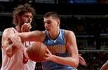 Melhores momentos: Denver Nuggets 125 x 107 Chicago Bulls pela NBA