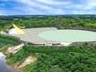 Projeto de Oscar Niemeyer no AM segue sem data para sair do papel
