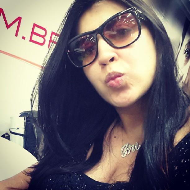 Priscila Pires (Foto: Instagram/ Reprodução)