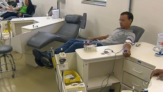 Cirurgias são adiadas em Marília por baixo estoque de sangue do hemocentro da cidade
