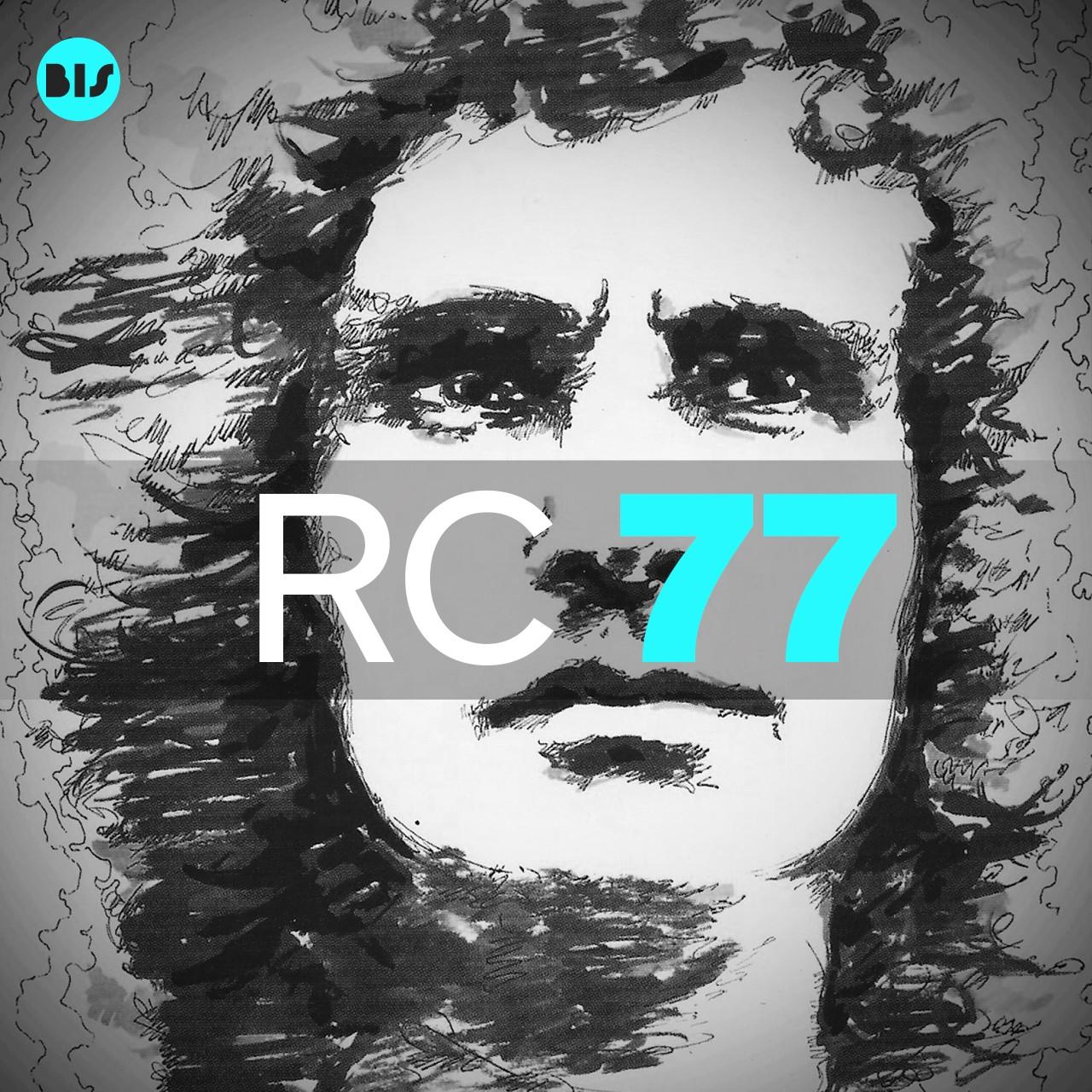 RC 77 rene 77 sucessos da carreira de Roberto Carlos (Foto: Reproduo)