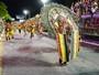 Tribo Tupi Guarani é a campeã do Carnaval Tradição de João Pessoa