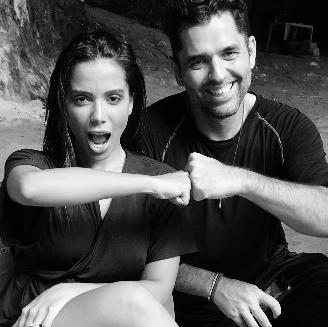 Anitta e Manuel Nogueira (Foto: Reprodução/Instagram)