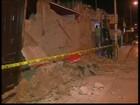 Forte tremor força Michelle Bachelet a deixar Arica, no norte do Chile