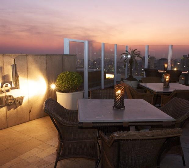 The View Bar (Foto: Divulgação)