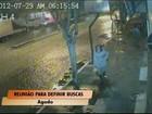 Polícia define plano para reiniciar buscas a jovem desaparecida no RS