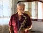 'Entre Nós', deste sábado (14), bate um papo com um saxofonista da região