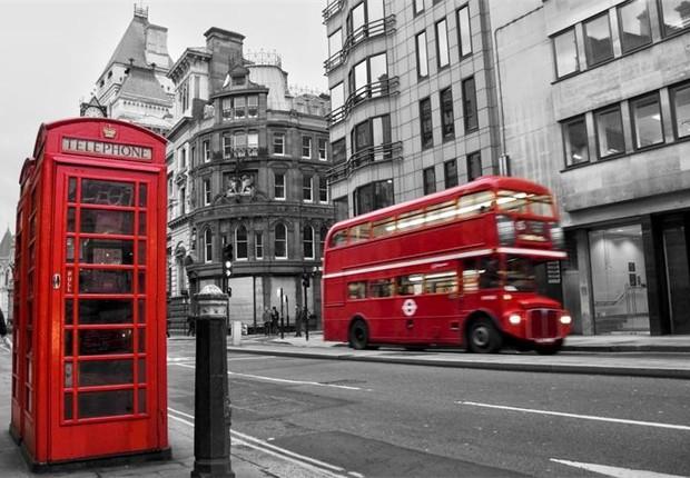 Londres ; Reino Unido ;  (Foto: Reprodução/Facebook)