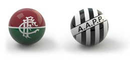 Guia da rodada 30 - Fluminense x Ponte Preta  (Foto: Editoria de Arte)