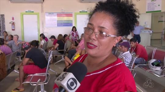 Faltando um dia para fim de campanha, Rio Branco não atinge 50% do público-alvo em vacinação contra gripe