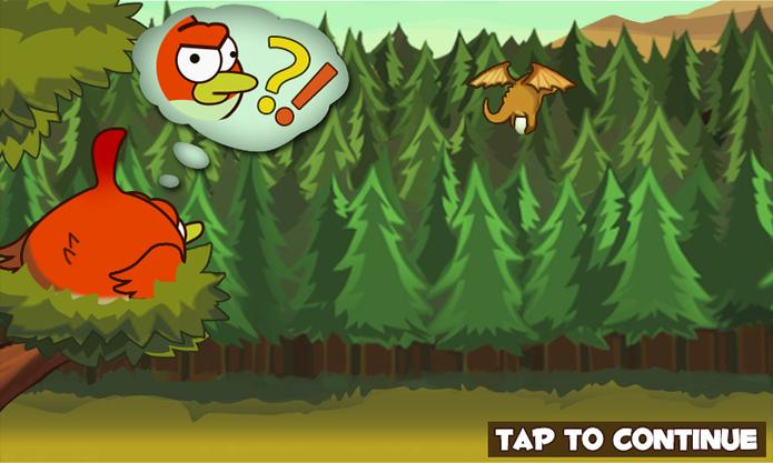 Clumsy Bird (Foto: Reprodução/Google Play)