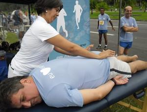 eu atleta maratona de revezamento do Rio (Foto: Igor Christ/Globoesporte.com)