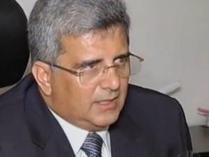 Carlos Castim, procurador geral do Município de Natal (Foto: Reprodução/Inter TV Cabugi)