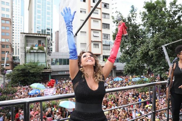 Daniela Mercury (Foto: Felipe Panfili/Divulgação )