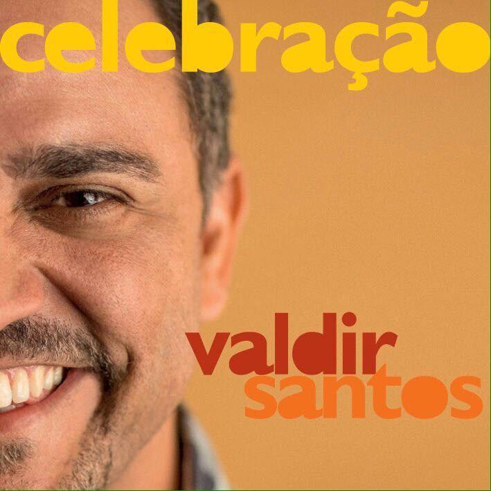 Lançamento do novo álbum de Valdir Santos acontece nesta quarta-feira (17) (Foto: Reprodução/ Facebook)