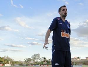 Montillo Cruzeiro (Foto: Tarcísio Badaró / Globoesporte.com)
