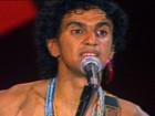 Caetano comemora 70 anos de música e amor pelo Brasil