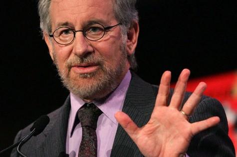 Steven Spielberg (Foto: Reprodução da internet)