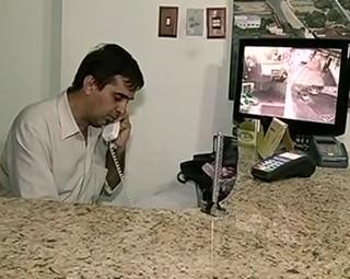 Os hotéis de Três Rios comemoram a boa procura para o Encontro (Foto: Reprodução)