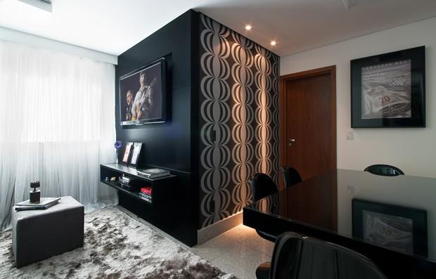 Decoracao Sala Homem ~ decoracao sala homem solteiroNo quarto, com pouquíssimas peças, o
