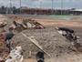 """Ministro do Esporte alega """"transição""""  ao explicar estado do Parque Olímpico"""