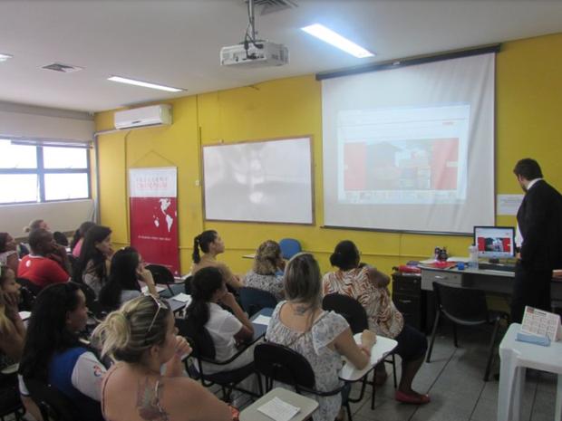 Programa CNH Popular vai para a quinta edição em Uberlândia (Foto: Divulgação/Programa CNH Popular)