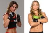 Dana White insinua que Bethe Correia pode ser a próxima a desafiar Ronda