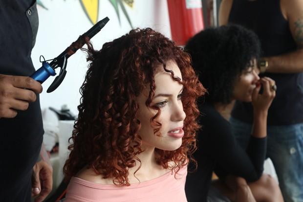 Tarcyla Guiotto (Foto: Daniel Janssens/Divulgação)